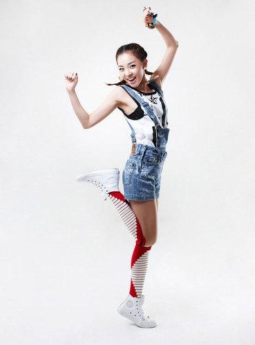 Dara (2ne1) (: