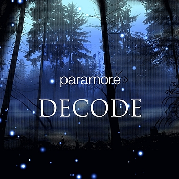 Decode संगीत cover