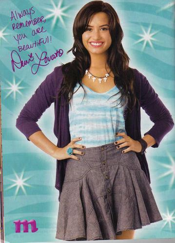 Demi Lovato #1