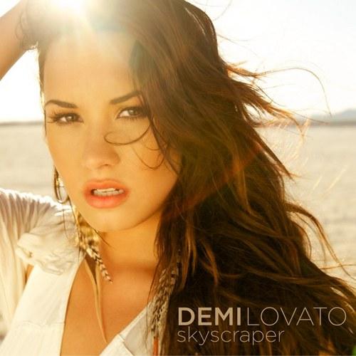 Demi Lovato - 摩天大楼