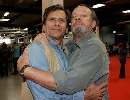 ডীর্ক্ Benedict and Dwight Shultz
