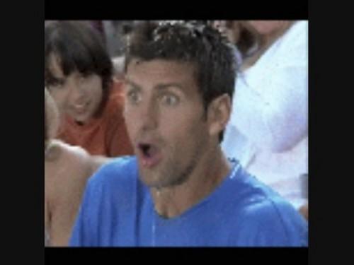 Djokovic and his peak