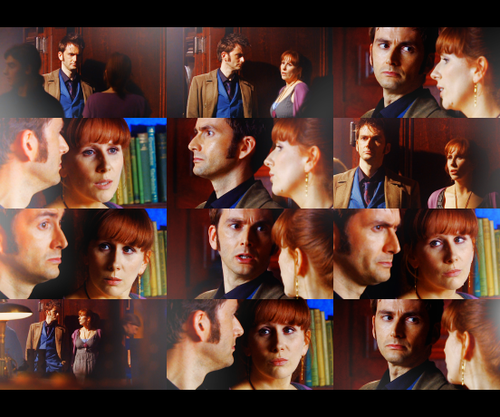 Doctor/Donna
