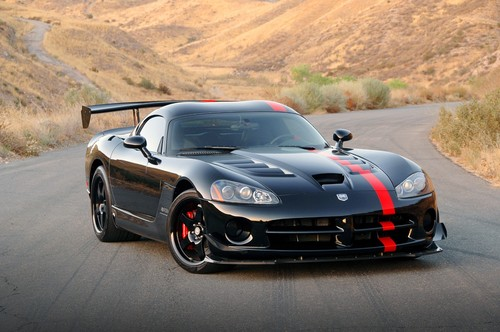 Dodge Viper SRT10 ACR - cars Photo