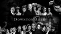 downton-abbey - Downton Abbey  wallpaper