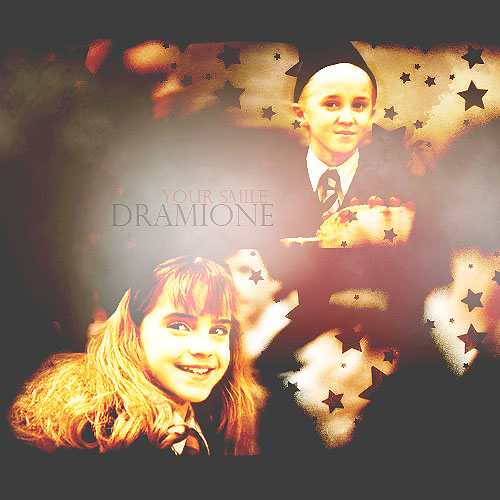 Dramione *-*