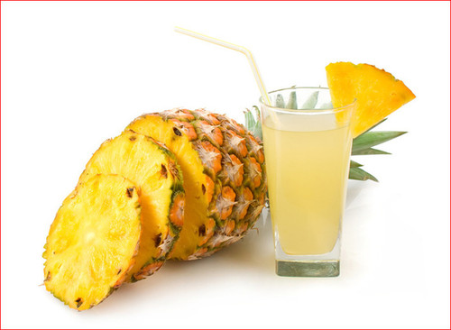 Delicious Recipes দেওয়ালপত্র containing a pineapple called Drinks