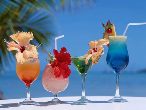 Delicious Recipes wallpaper containing a bouquet entitled Drinks
