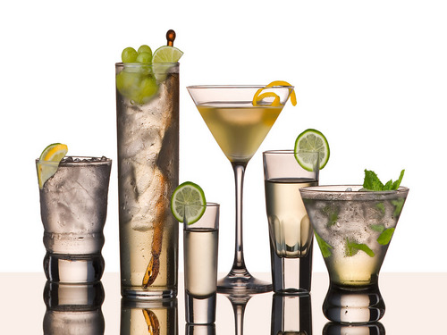 Delicious Recipes wallpaper possibly containing a vodka martini titled Drinks