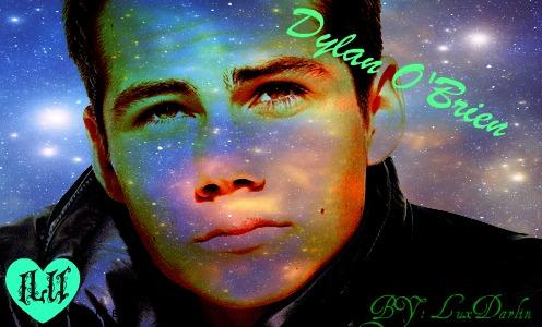 Dylan O'Brien`!♥