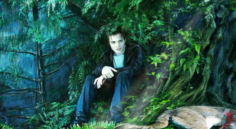 Edward-Cullen