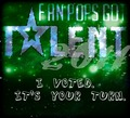 FGT 2011 - Have Ты voted yet?