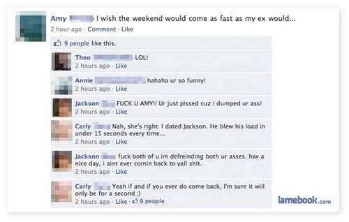 Facebook Funny