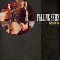 Falling Skies ~ Karen and Hal