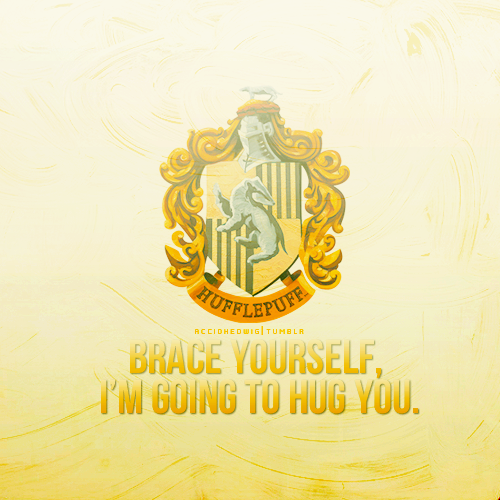 Fan Art - Hufflepuff