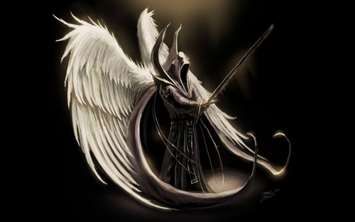 Angels images Fantasy Angel HD wallpaper and background photos