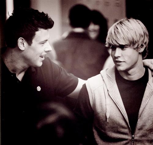 Finn & Sam<3