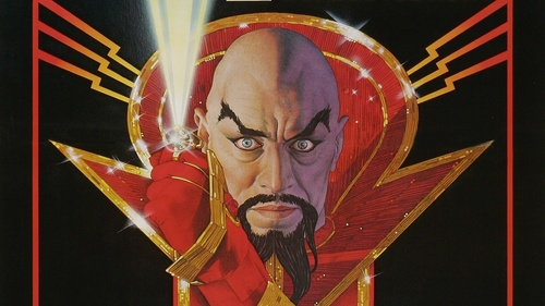 Emperor Ming the Merciless