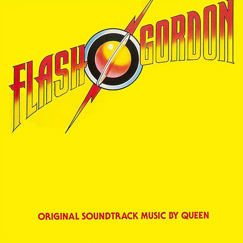 Flash Gordon Original Soundtrack