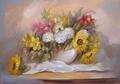 Floral Paintings...