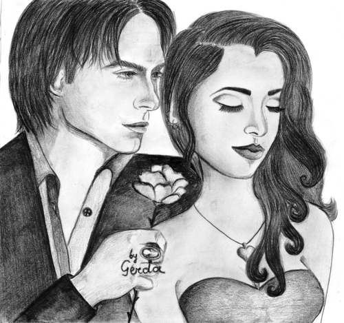 For Bamon Painting Contest