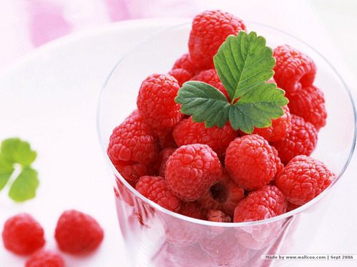 Delicious Recipes wallpaper containing a virginia strawberry, a strawberry, and a beach strawberry called Fruits