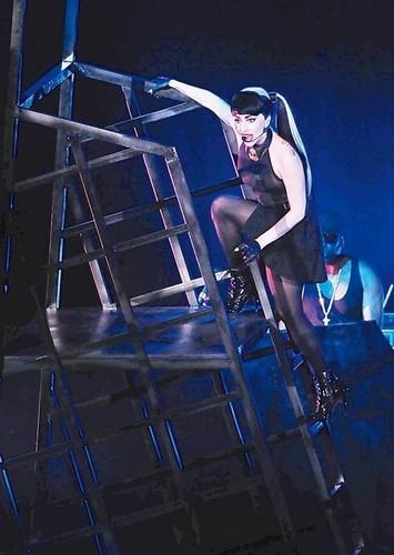 Gaga's concert (Taiwan,3 of July)