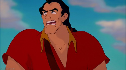 Gaston Screencaps - gaston Screencap