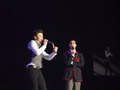 Glee Live - kurt-and-blaine photo