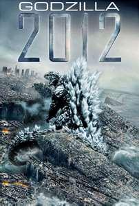 Godzilla on 2012?!