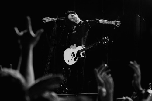 Green Day Live