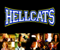 HC - hellcats fan art