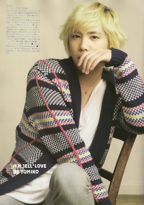 Lee Hong Ki - Gallery Colection