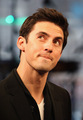Hmmm... - milo-ventimiglia photo