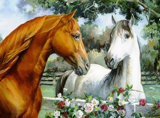Beautiful Nature Fan Art (23445851)