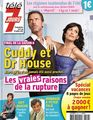 Huddy Cover Tl 7 Jours July 2011 - huddy photo