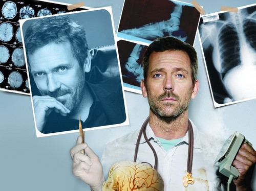 Hugh Laurie (housemd)