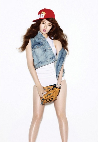 Hyuna wallpaper called Hyuna