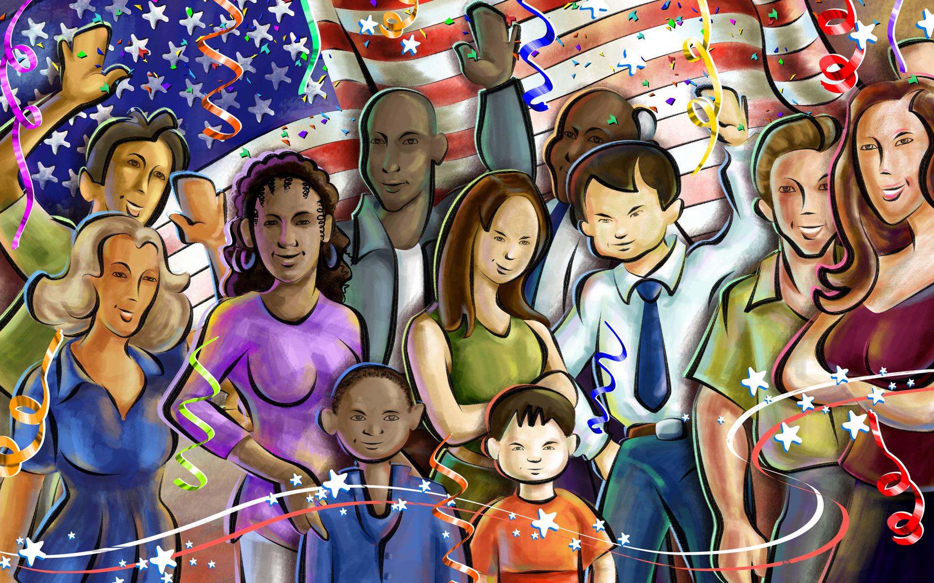 Independence hari
