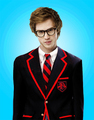 Introducing Cameron Mitchell, Warbler - the-glee-project fan art