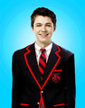 Introducing Damian McGinty, Warbler - the-glee-project fan art