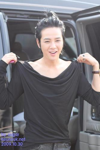 J_G_S - jang-geun-suk Photo
