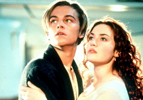 Jack and Rose (Titanic) - television-and-movie-couples Photo