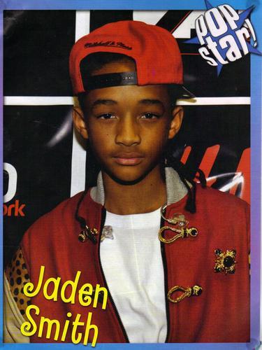 Jaden Smith #1