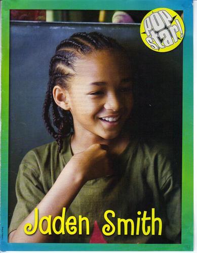 Jaden Smith #2