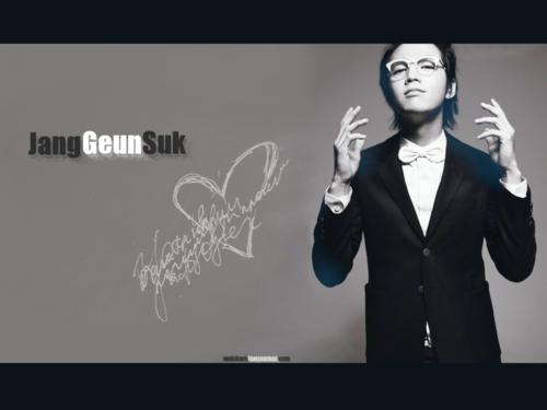 チャン・グンソク 壁紙 with a business suit, a suit, and a well dressed person titled Jang Geun Suk ウォール