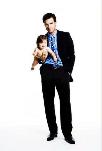 Jason Bateman wallpaper containing a business suit, a suit, and a well dressed person entitled Jason Bateman