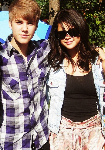 Jelenaluv.....¢¾ - justin-bieber-and-selena-gomez photo