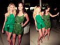 Jenny and Blair ♥