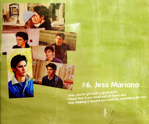 Jess ♥